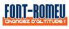 Logo Font-Romeu