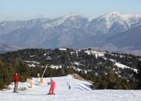 © Office de Tourisme de Font-Romeu