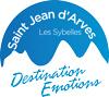 Logo Saint Jean d'Arves