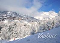 © Office de Vaujany Laurent Salino