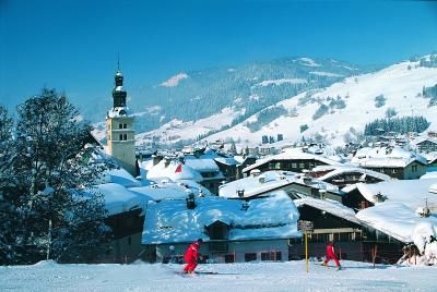 Megève - ski resort